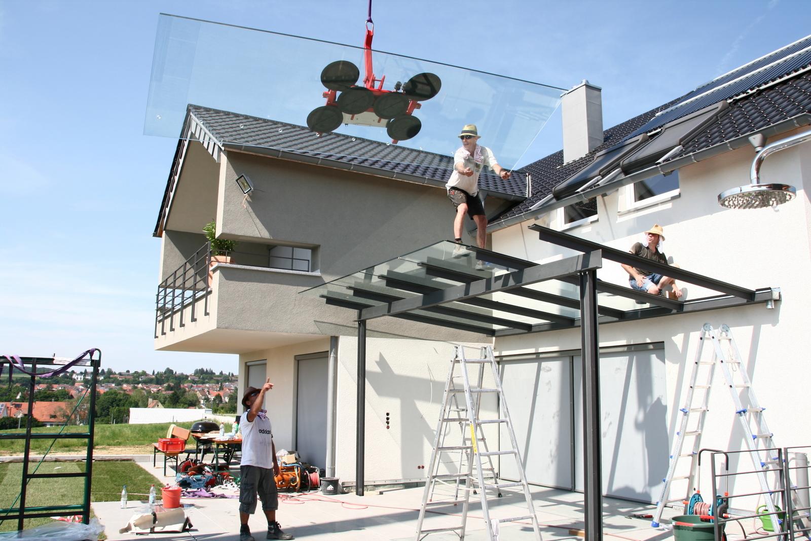 terrassendach terrassen berdachung wintergarten. Black Bedroom Furniture Sets. Home Design Ideas