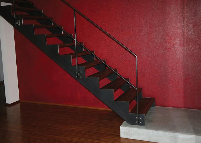 treppen hoffer. Black Bedroom Furniture Sets. Home Design Ideas