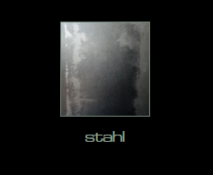 Stahl, Stahltische, Stahlmöbel